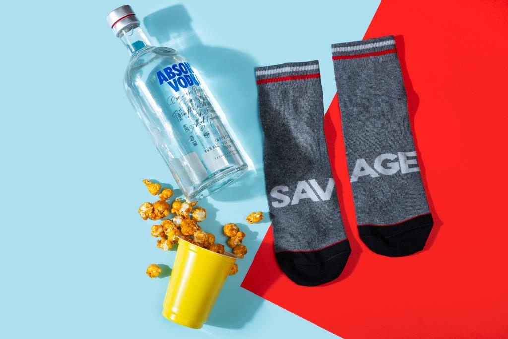 Socks - Savage