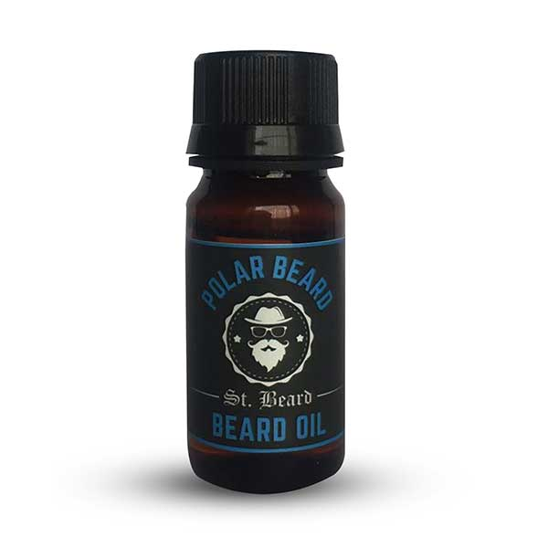 St. Beard Oil Polar Beard