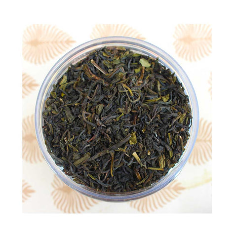 Green Tea - Daily Detox - Darjeeling