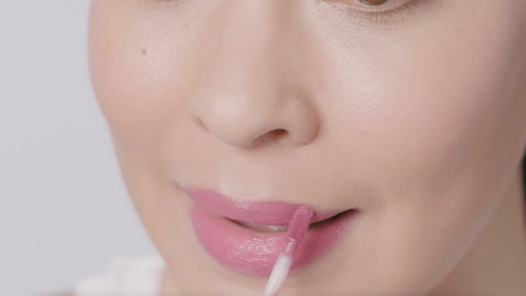 How-To: Be Racy Liquid Velvet Lip