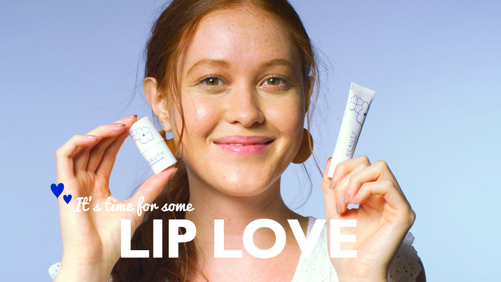 How-To: Lip Love Kit