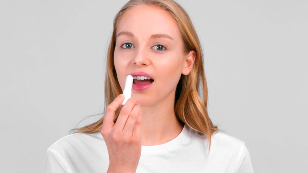 How-To: Be Sweet Tinted Lip Balm SPF15