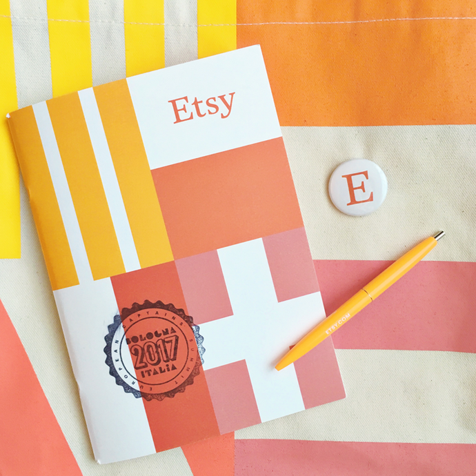 Finding Your Designer/Maker Tribe - Etsy Style