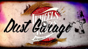 #DustBlog-Le Dust fait son Wheels !-Dust Garage