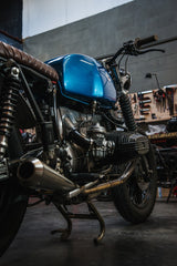 BMW R100RS Custom