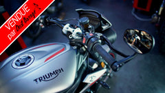 Triumph STREET TRIPLE RS765