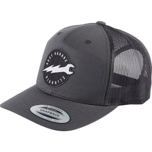 Casquette Retro Trucker Dust Lightning Wrench