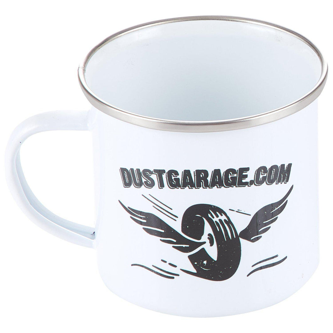 Mug Flying Wheel - Goodies