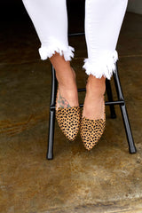 City Limits Mules- Cheetah