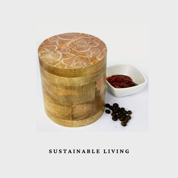 Sustainable Living Home Products