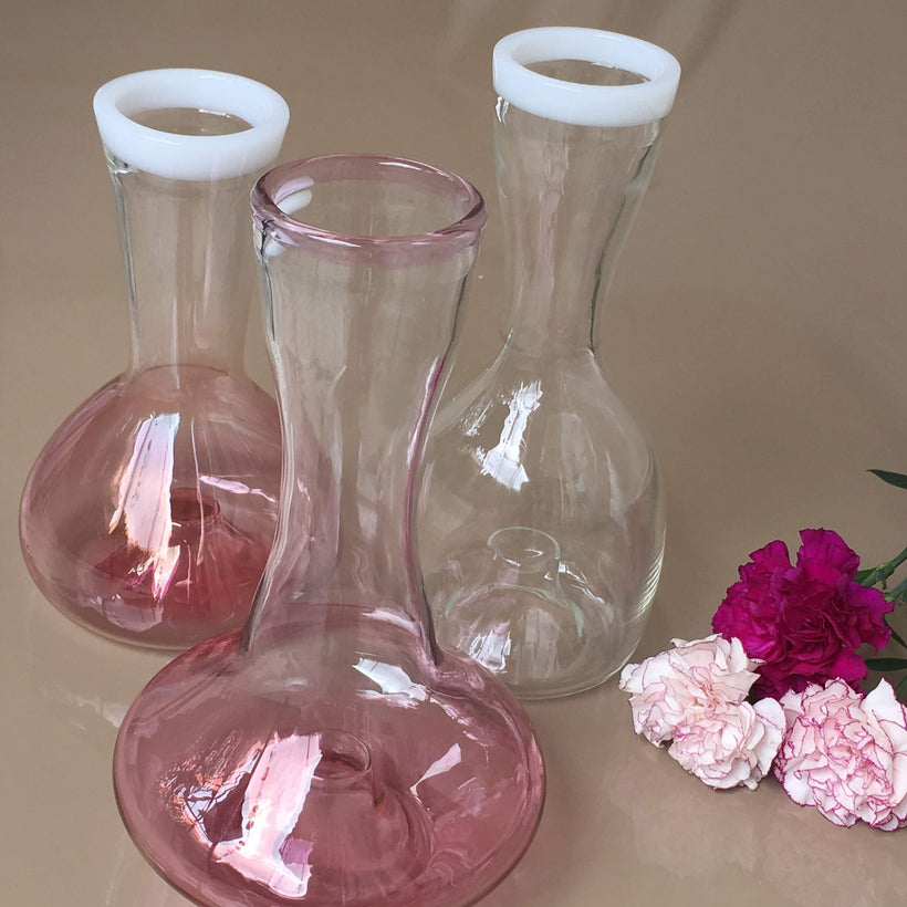 Hanblown Decanters