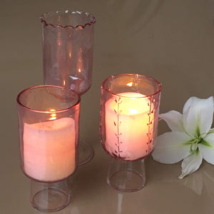 Spa and Decor Candles