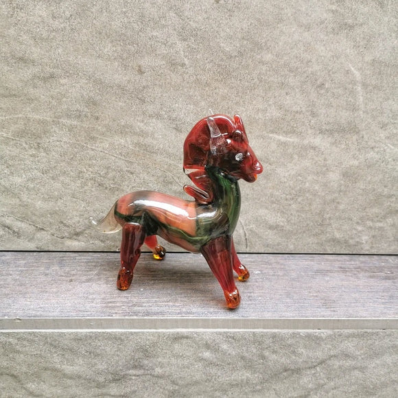 Greek Equine Sculpture (Small)