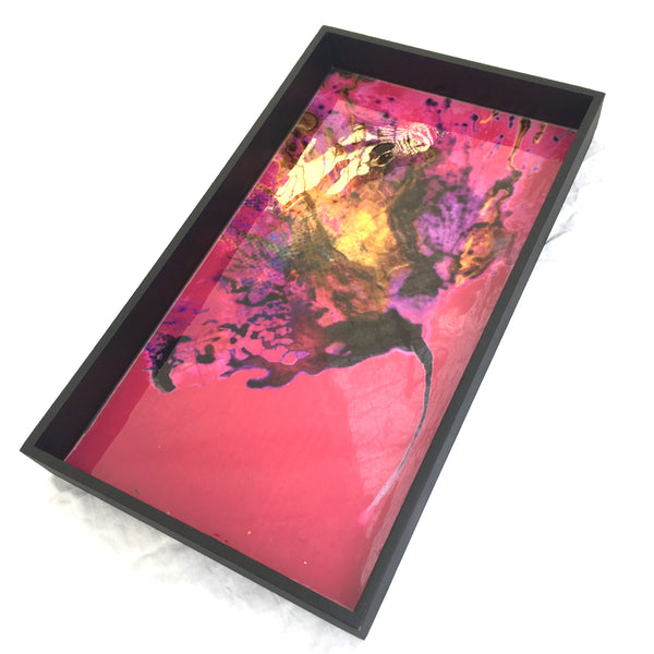 Art splatter trays - Factoh