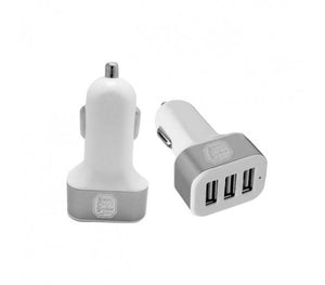 KCS Car Charger Adapter