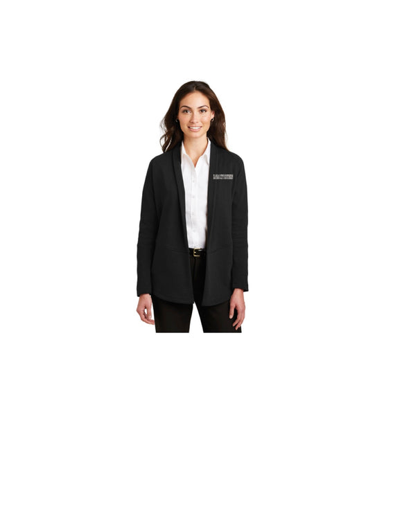 Kansas City Southern Women's Cardigan