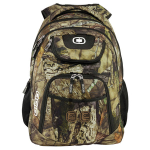 Ogio Camo Backpack