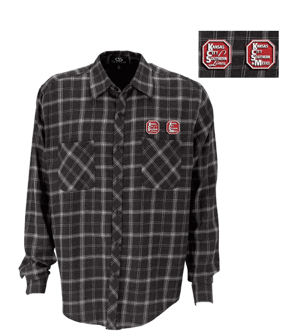 Men's Brewer Flannel Shirt