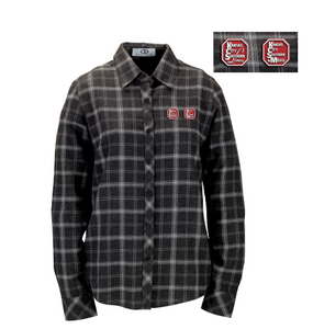 Women's Brewer Flannel Shirt
