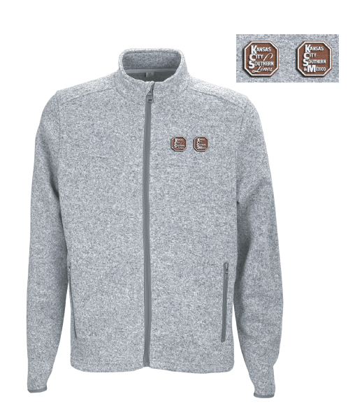 Men's Summit Fleece Jacket