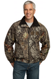 Men's Mossy Oak Camo Jacket