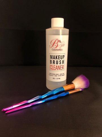 No-Rinse Makeup Brush Cleaner