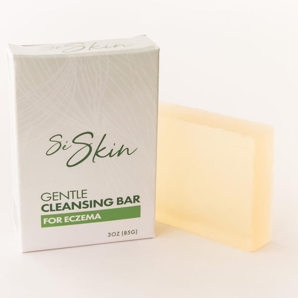New Se Skin Gentle Cleansing Bar for Eczema