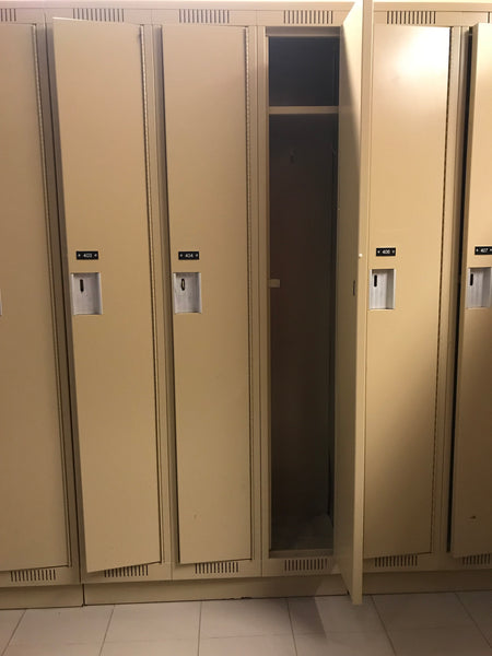 Locker: FTX 3rd Floor, Full-size