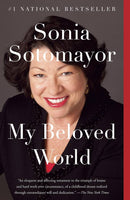 Sonia Sotomayor, My Beloved World