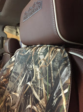 realtree style seat heated cushion | ProMasterParts