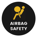 automotive products with side airbags tested