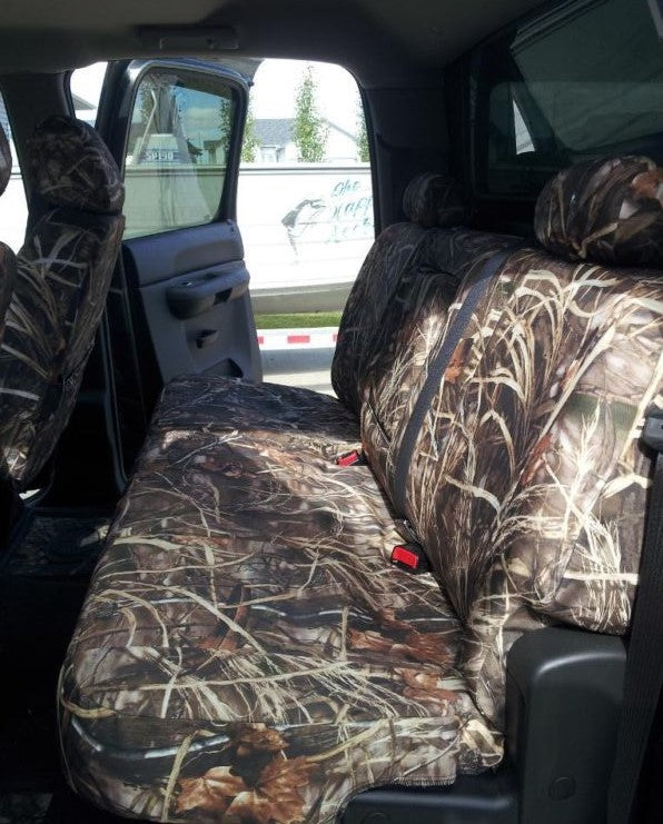 Sensational Realtree Seat Covers F114 Alphanode Cool Chair Designs And Ideas Alphanodeonline