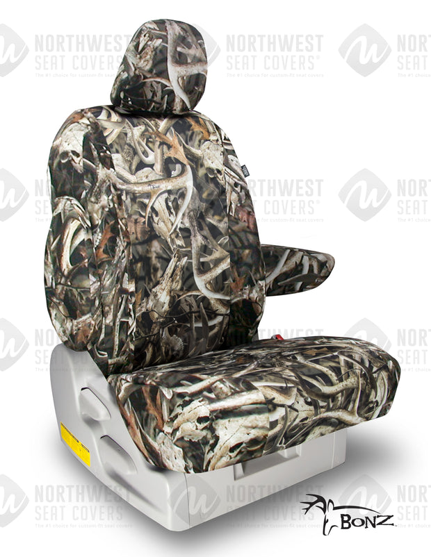 next camo bonz seat covers