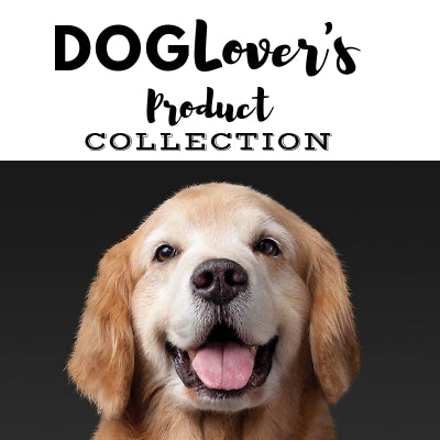 Dog Lover's Product Collection