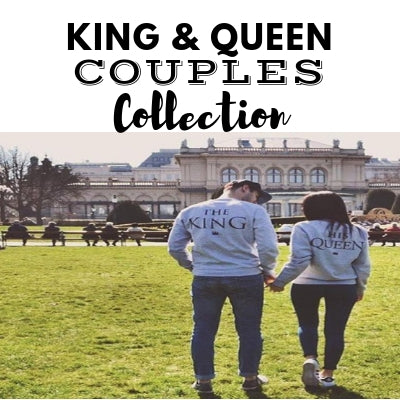 King Queen Product Collection