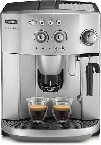 Delonghi magnicica bean to cup coffee machine