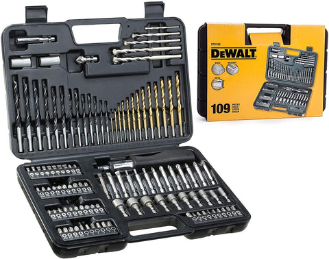 Dewalt Bit Set