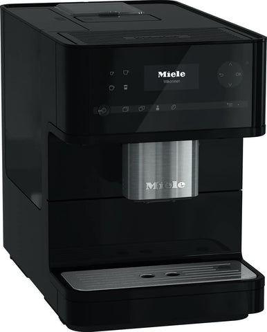 Miele bean to cup coffee machine