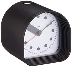 Alessi Optic Alarm Clock