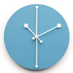 Alessi Dotty Wall Clock