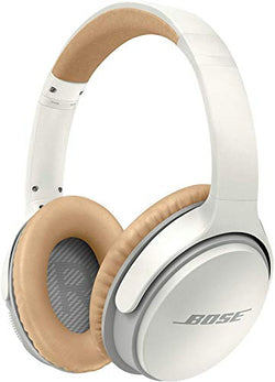 Bose  SoundLink Around-Ear Wireless Bluetooth Headphones II - White