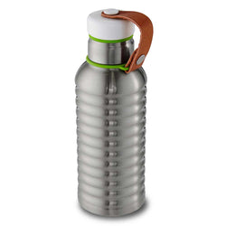 Black & Blum Steel Insulated Vacuum Drink Bottle