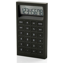 Lexon Buro Rubber Calculator