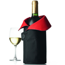 Menu Single Wine Bottle Cooler