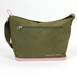 Eco Friendly Shoulder Bag by Lexon