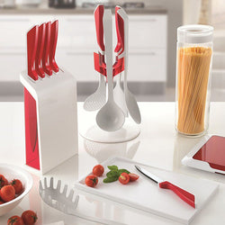 Guzzini My Kitchen 5-piece Utensil Set