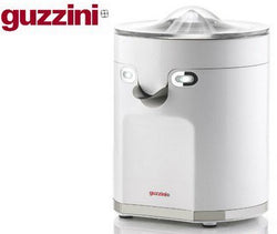 Guzzini G-Style Modern White Electric Citrus Juicer
