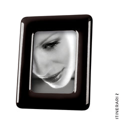 Black Photo Frame