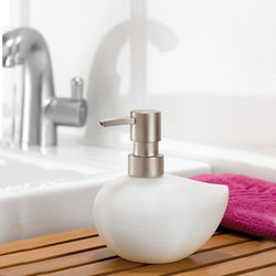 Koziol Duck Shaped Soap Dispenser