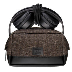 Lexon Designer Headphones with Case